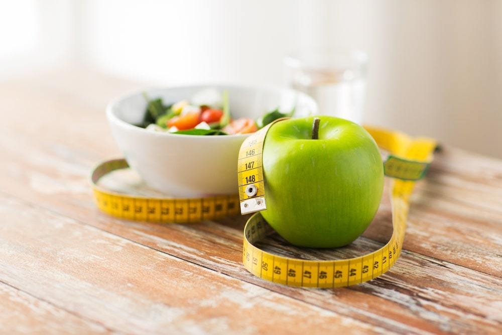 routine di perdita di peso senza cardio